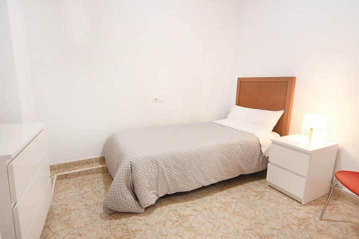 Apartamentos turísticos Romero